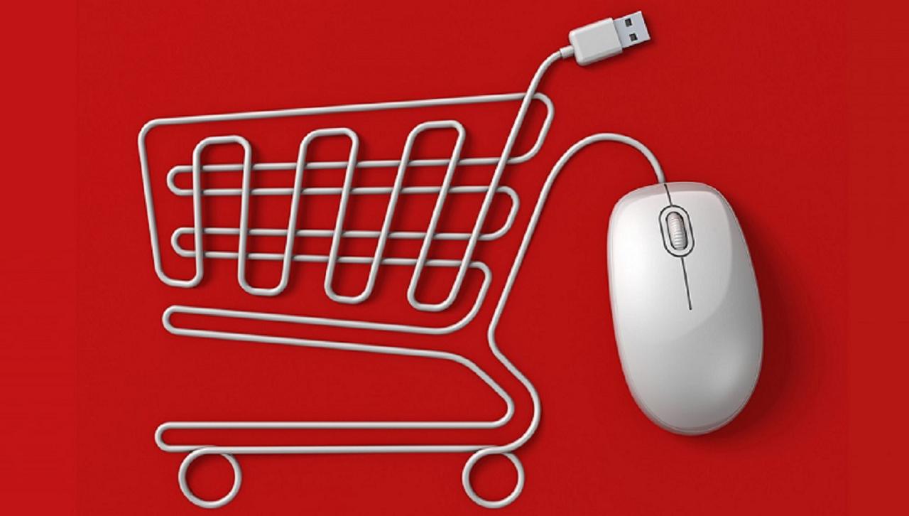 افتتاح فروشگاه اینترنتی